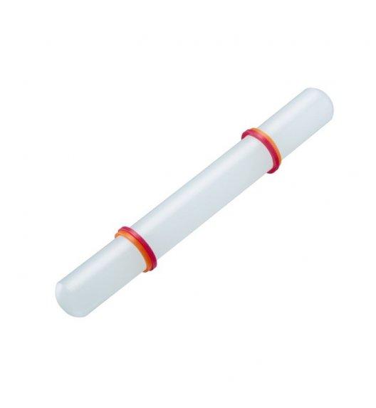WESTMARK ROLLINI Wałek do masy marcepanowej 22 cm / tworzywo sztuczne