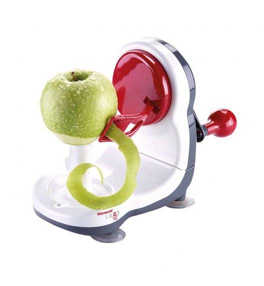 WESTMARK LOOP Maszynka do obierania jabłek / stal nierdzewna
