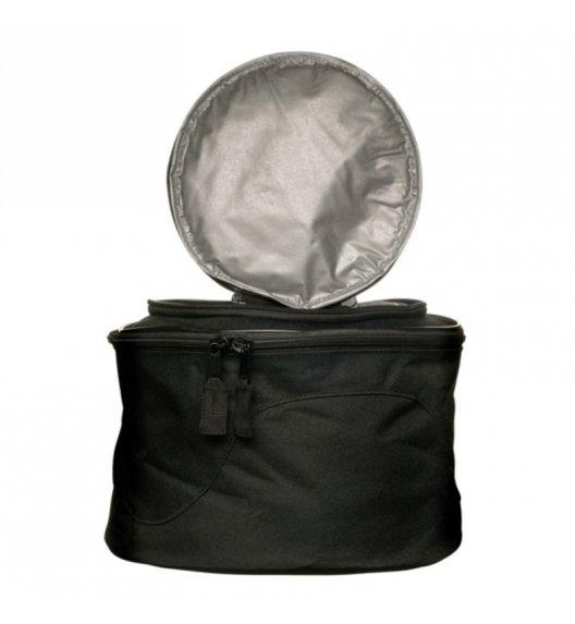 SAGAFORM BBQ Minigrill i torba termiczna ⌀ 32 x 20 cm / FreeForm