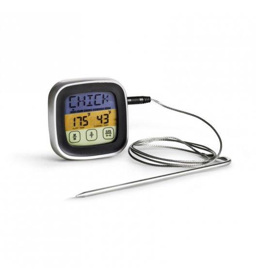 SAGAFORM BBQ Termometr cyfrowy do mięs 7 cm / FreeForm