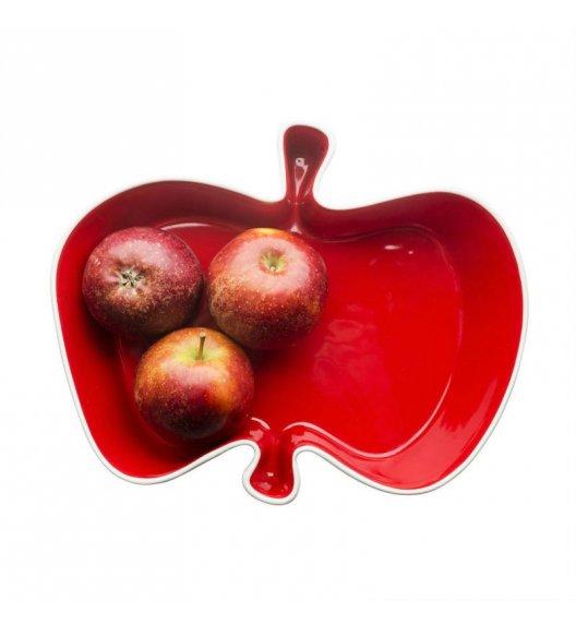 SAGAFORM Miska do serwowania w kształcie jabłka 27 cm CHRISTMAS / FreeForm