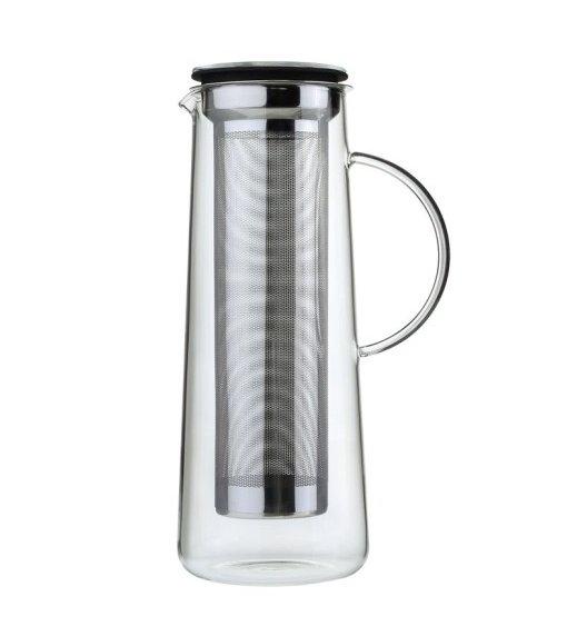 ZASSENHAUS Zaparzacz do kawy AROMA BREW / FreeForm