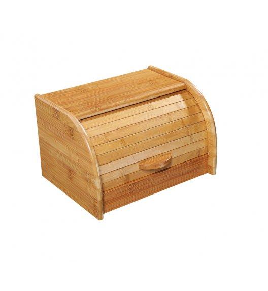 ZASSENHAUS Chlebak bambusowy 17 cm / FreeForm