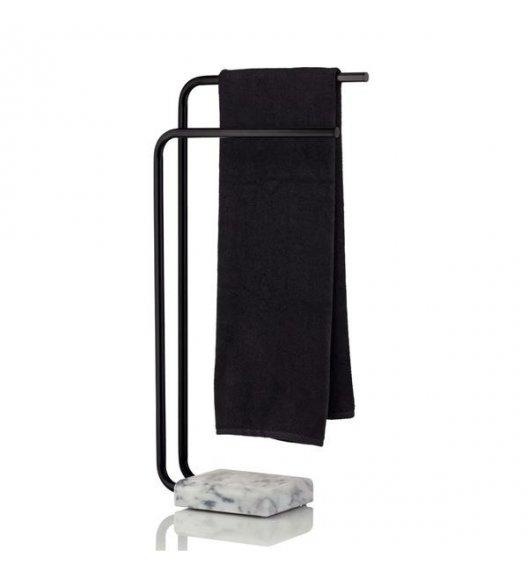 KELA Podwójny wieszak łazienkowy na ręczniki 82 cm VERDA / FreeForm