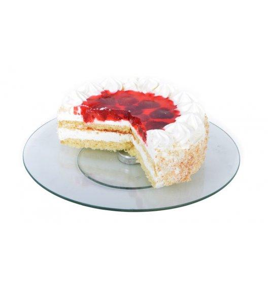 ODELO EMILY Obrotowa patera na ciasto 30 cm / szkło