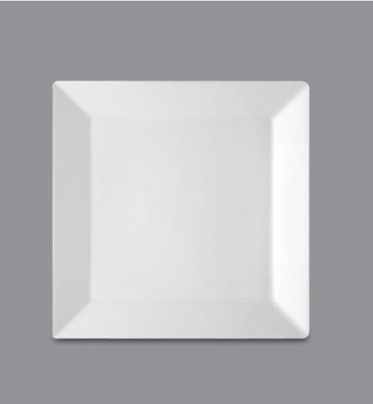 LUBIANA CLASSIC Talerz deserowy 21,5 cm / porcelana