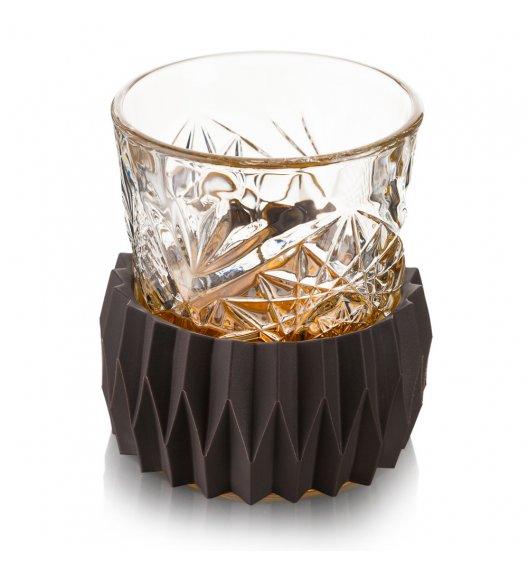 VACU VIN Aktywny schładzacz do whiskey Ø 7,5 cm / silikon / LENA