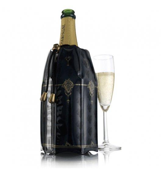 VACU VIN Aktywny schładzacz do szampana Klasyczny / tworzywo sztuczne / LENA