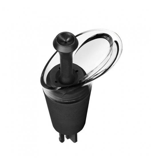 VACU VIN Korek próżniowy do wina z nalewakiem 2w1 / tworzywo sztuczne / LENA