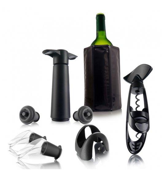 VACU VIN Zestaw do wina dla zaawansowanych 8 el. / LENA