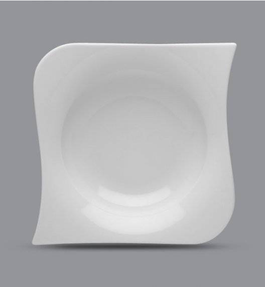 LUBIANA OPERA Talerz głęboki 22 cm / porcelana
