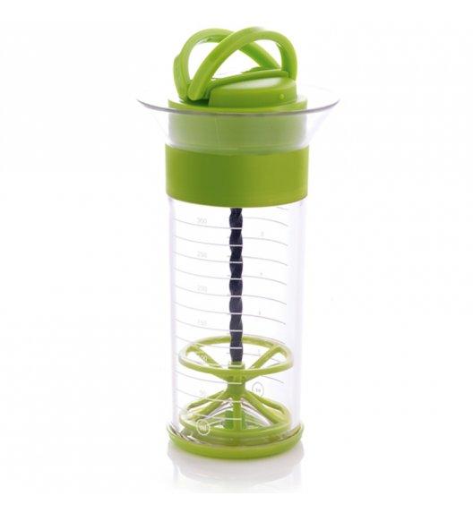 MASTRAD Mikser ręczny, uniwersalny 300 ml / zielony / tworzywo sztuczne / LENA