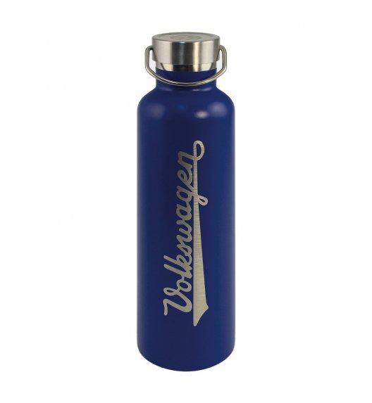 VW Collection BRISA Butelka termos Blue 735 ml / stal nierdzewna / LENA