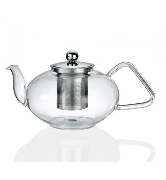 WYPRZEDAŻ! KUCHENPROFI Dzbanek do herbaty z zaparzaczem 1,5 L TIBET szkło / FreeForm