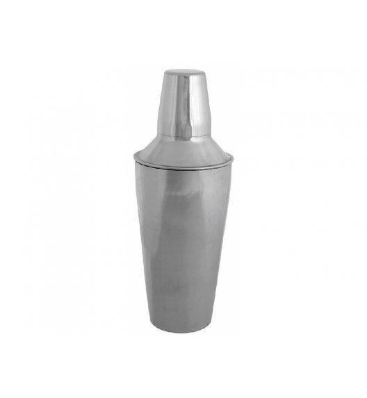 DOMOTTI Shaker do przygotowywania koktajli 0,75 l / stal nierdzewna / 81436