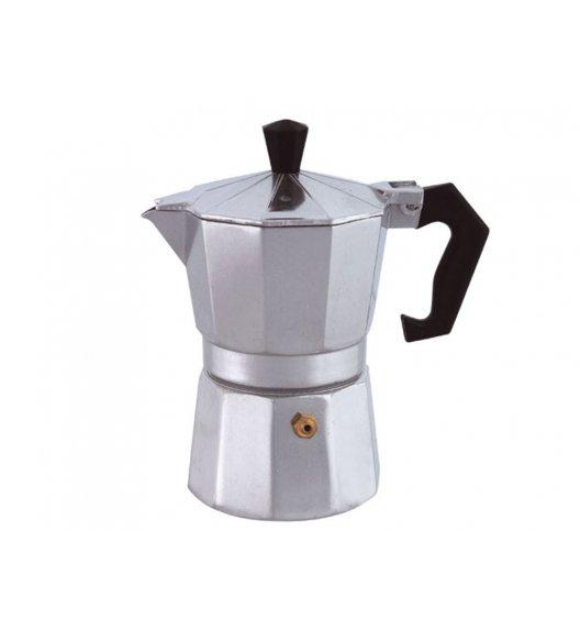 DOMOTTI MOCCA Kawiarka 450 ml / 9 filiżanek / aluminium / 94352