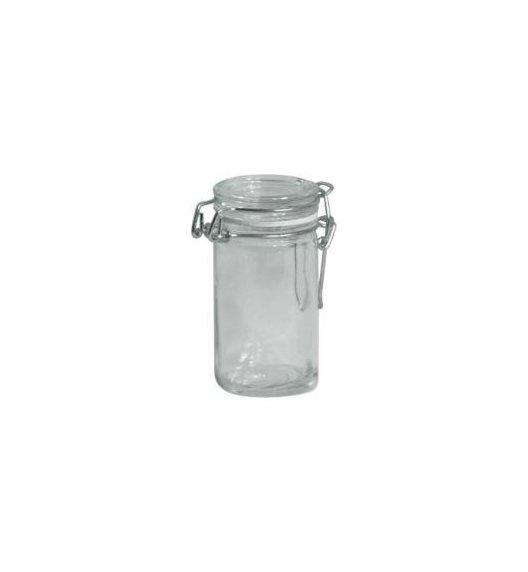 DOMOTTI Słoiczek na przyprawy 100 ml / szkło / 37807