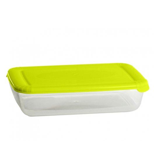 DOMOTTI ALBERT Pojemnik do żywności 0,9 l / limonkowy / 122699