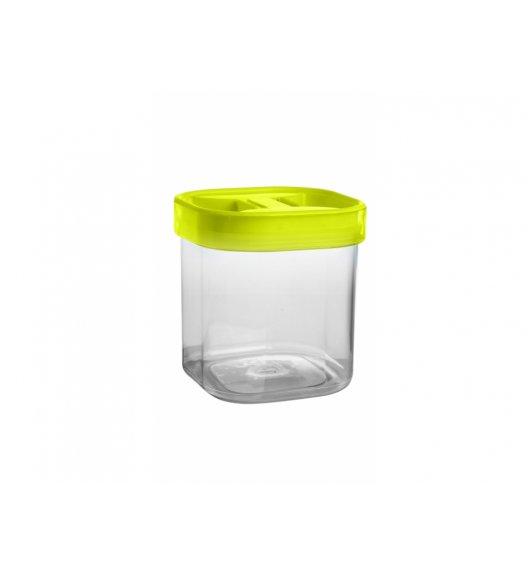 DOMOTTI MAX Pojemnik próżniowy 0,6 l / limonkowy / 122740