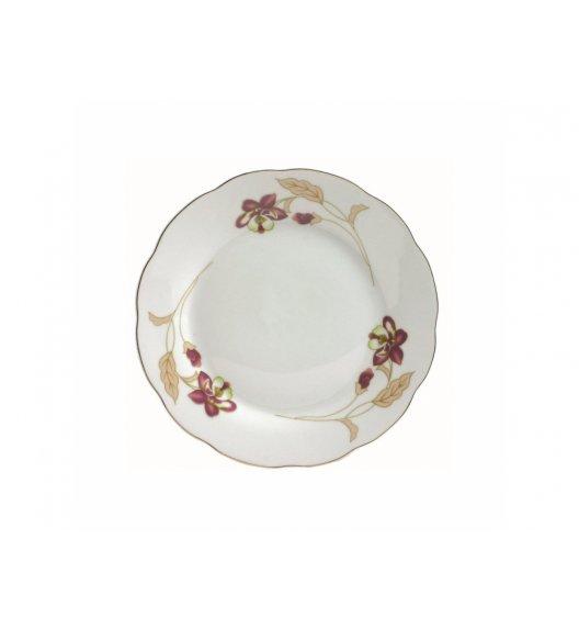 DOMOTTI STORCZYK Talerz deserowy 18 cm / porcelana / 63157