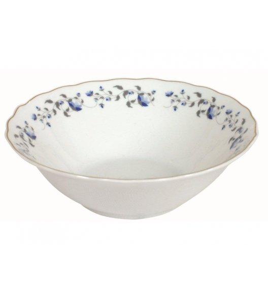 DOMOTTI IRYS Salaterka 15 cm / porcelana / 63164