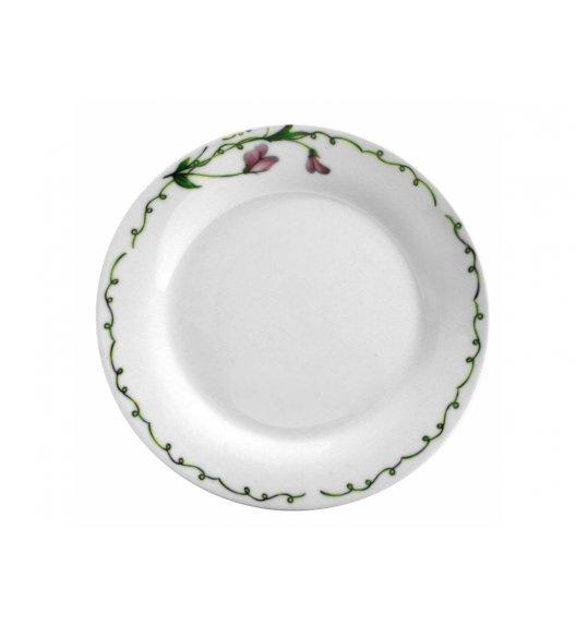 DOMOTTI PRESILLA Talerz deserowy 19 cm / porcelana / 63202