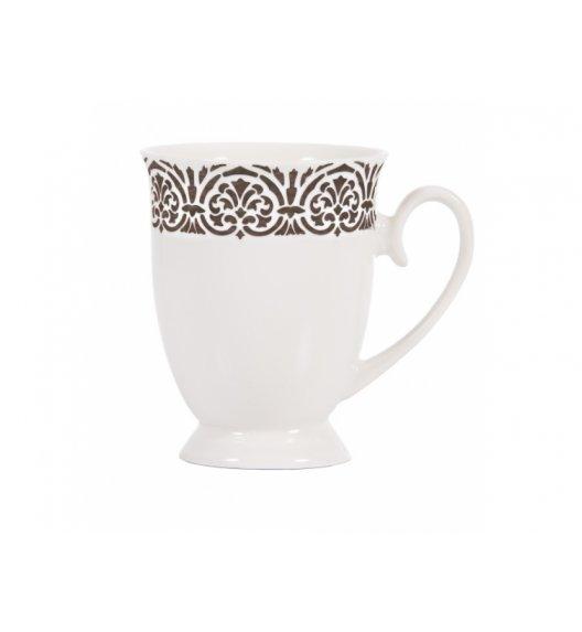 AMBITION DIANA 4 Kubek 300 ml / platyna / porcelana / 62975