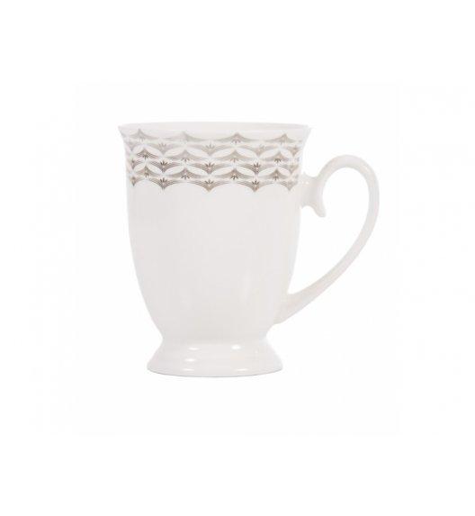AMBITION DIANA 5 Kubek 300 ml / platyna / porcelana / 62976
