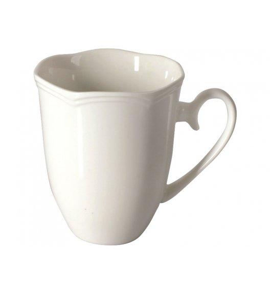AMBITION DIANA Kubek 350 ml / biały / porcelana / 62942
