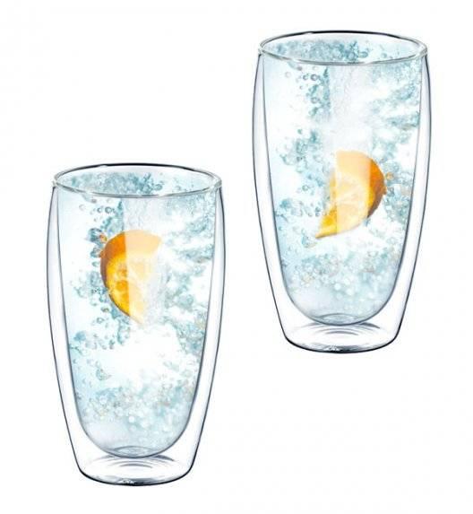 AMBITION MIA Komplet 2 szklanek termicznych 450 ml