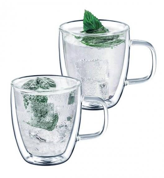 AMBITION MIA Komplet 2 szklanek termicznych 350 ml