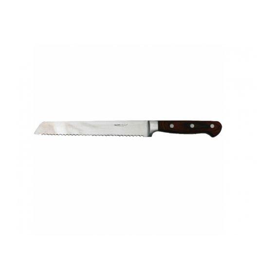 AMBITION TITANIUM Nóż do chleba 20 cm / drewniana rękojeść / 20342
