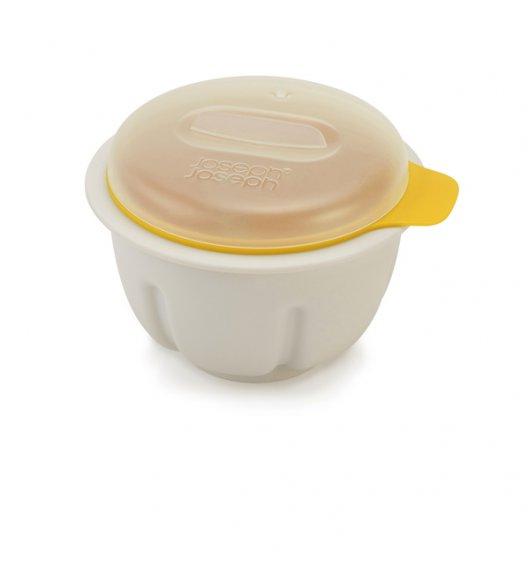 JOSEPH JOSEPH M-POACH Pojemnik do gotowania jaj w koszulce / żółty / tworzywo sztuczne