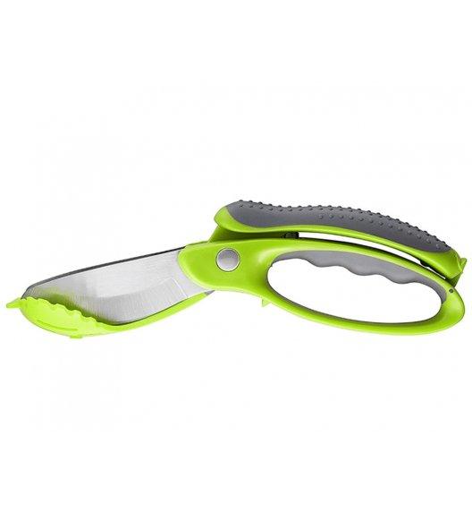 AMBITION EDDIE Nożyczki do szatkowania / zielone / 80281