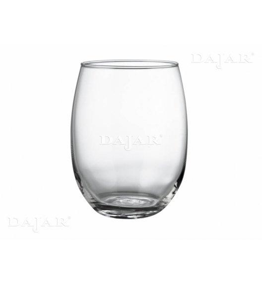AMBITION PRESTIGE Komplet 6 szklanek 350 ml / szkło / 704011