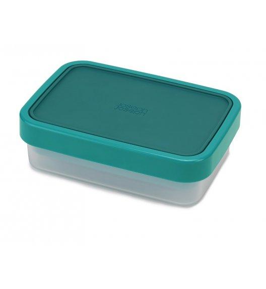JOSEPH JOSEPH GoEat Lunch Box 19 cm / turkusowy / tworzywo sztuczne