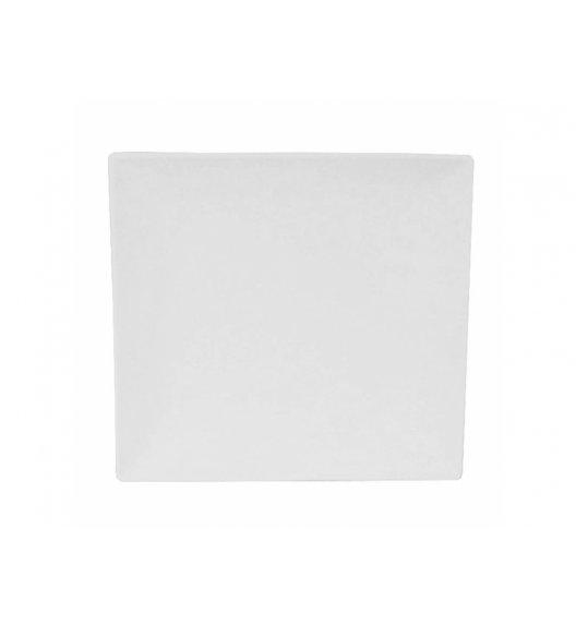 AMBITION PORTO Talerz deserowy 18 x 18 cm / porcelana / 33951