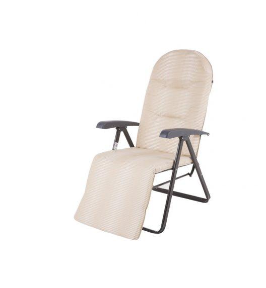 PATIO GALAXY PLUS Fotel / krzesło ogrodowe z podnóżkiem / H016-05PB