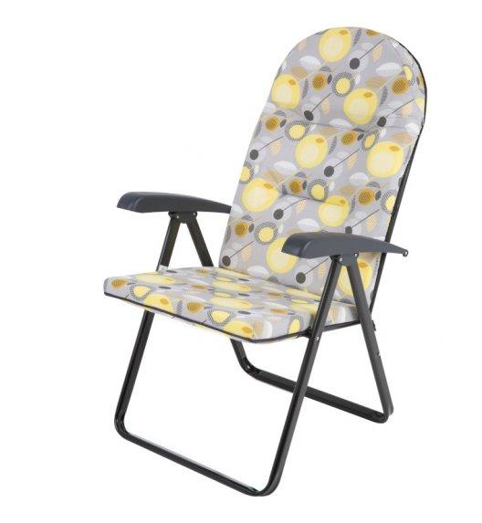 PATIO GALAXY Fotel / krzesło ogrodowe / G031-06PB