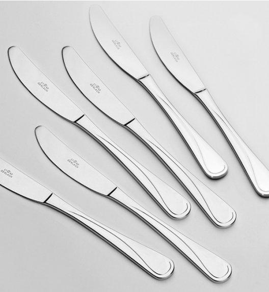 Gerlach Mango Sztućce 6x nóż obiadowy LUZ / połysk