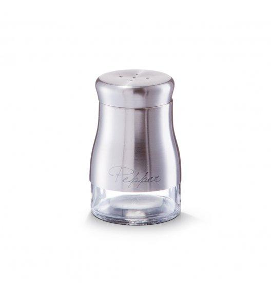 ZELLER PEPPER Pojemnik na pieprz ø 6 cm / stal nierdzewna