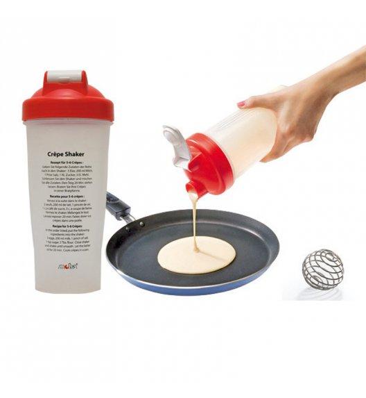 MOHA CREPE Shaker uniwersalny / tworzywo sztuczne / LENA