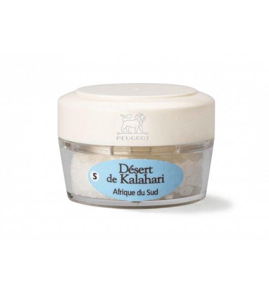 PEUGEOT DESERT DU KALAHARI Sól z Południowej Afryki w pojemniczku 35 g