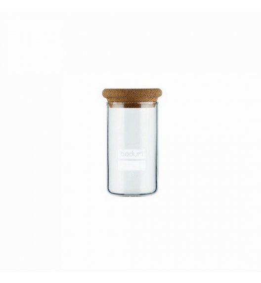 BODUM YOHKI Pojemnik szklany do przechowywania z pokrywką 0,25 l / Btrzy