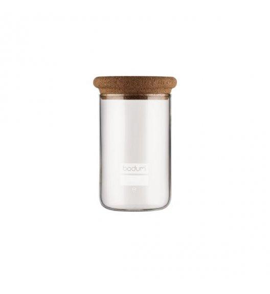BODUM YOHKI Pojemnik szklany do przechowywania z pokrywką 0,6 l / Btrzy