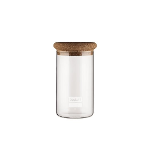 BODUM YOHKI Pojemnik szklany do przechowywania z pokrywką 1 l / Btrzy
