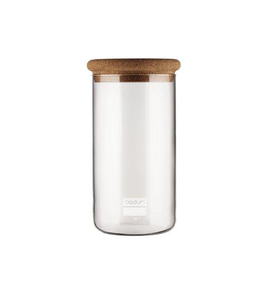 BODUM YOHKI Pojemnik szklany do przechowywania z pokrywką 2 l / Btrzy