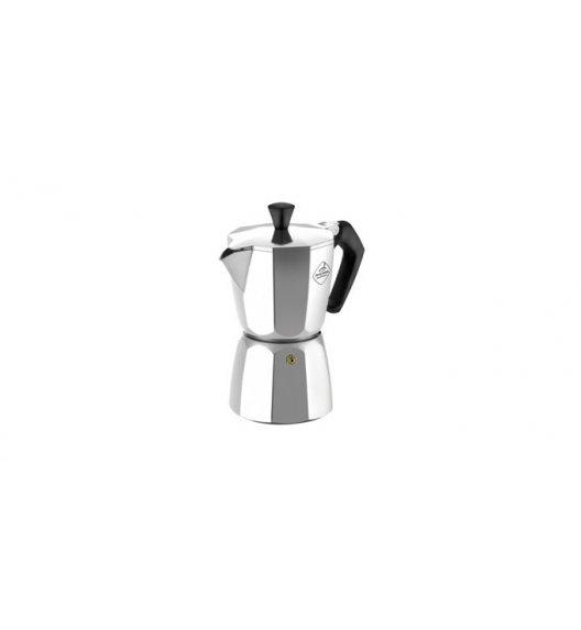 Klasyczny ekspres do zaparzania kawy Tescoma Paloma 9 filiżanek. Zobacz film.