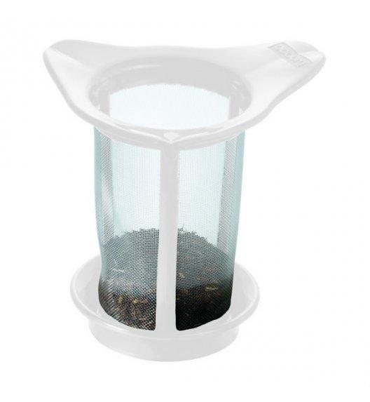 BODUM Yo-Yo Zaparzacz do herbaty 10 x 9 cm / biały / Btrzy