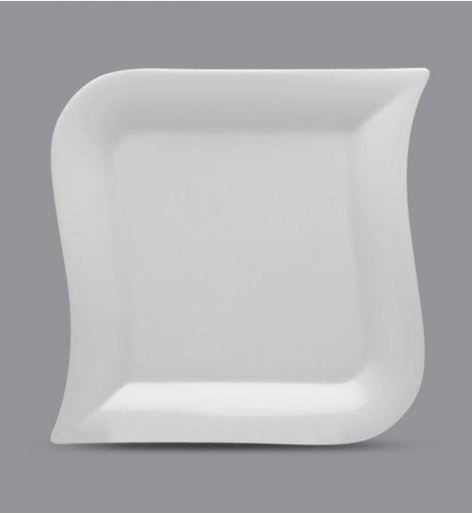 LUBIANA OPERA Talerz obiadowy 27 cm / porcelana